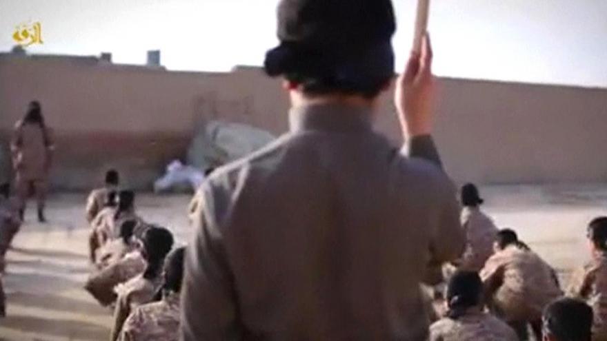 Video Události: IS zneužívá dětské vojáky