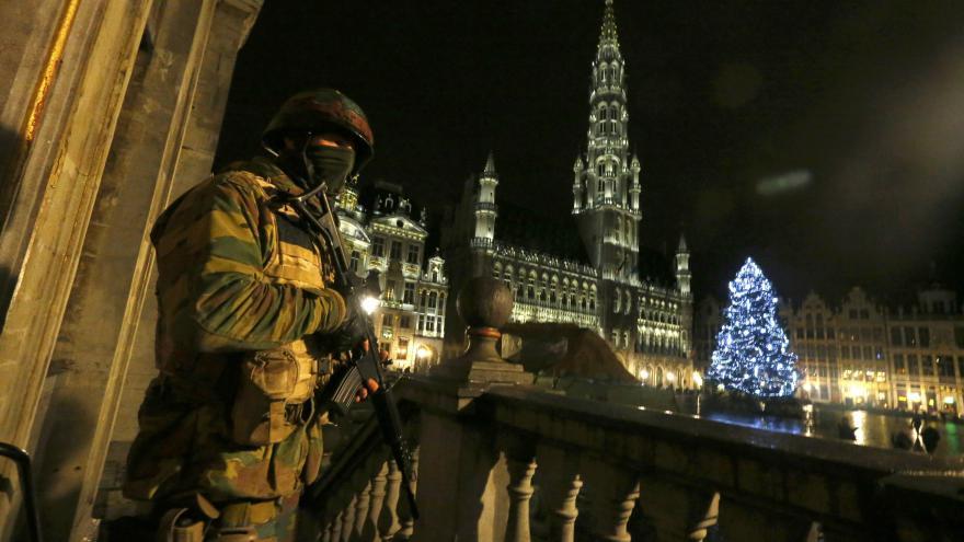 Video Události: Konec roku pod policejním dohledem