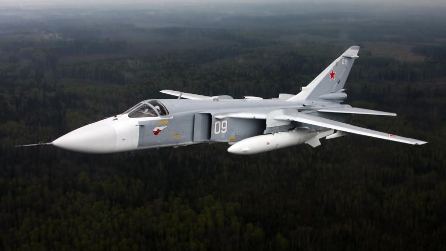 Video Zpravodaj ČT Szántó: Pátrání po ruských pilotech nebude snadné