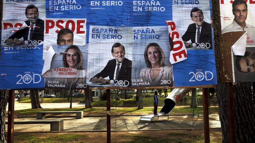 Video Zpravodaj ČT: Politická nestabilita vyvolává ve Španělsku obavy