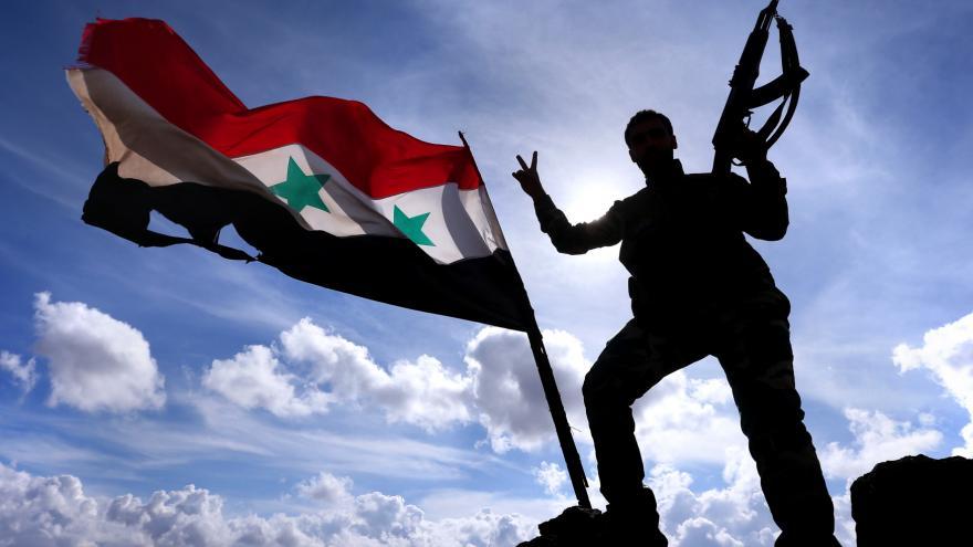 Video Arabista Veselý: I v Iráku už IS kontrolují jen řídce obydlené oblasti