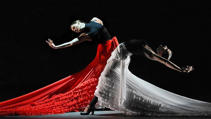 Video Flamenco Hoy Carlose Saury