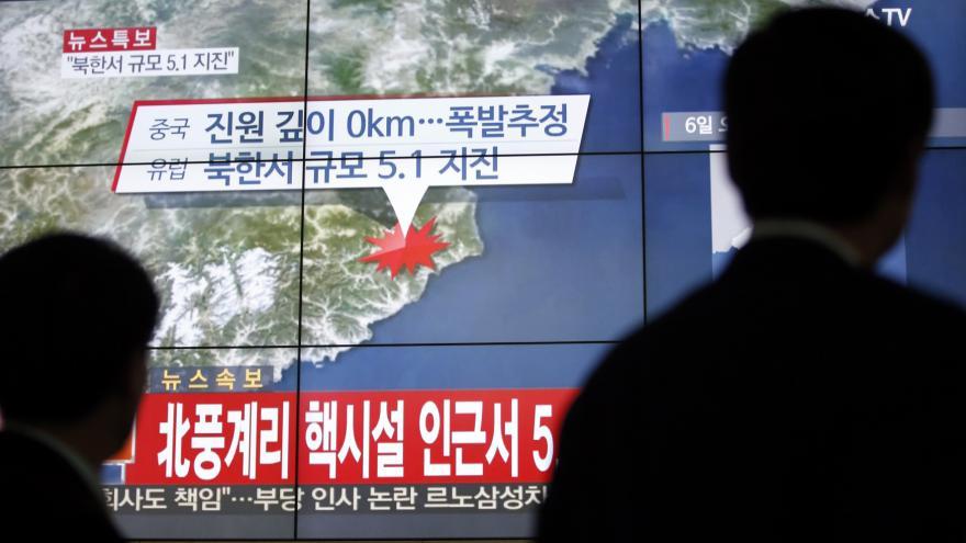 Video Koreanista: KLDR touží stát po boku jaderných mocností