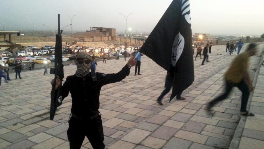 Video Zpravodaj ČT ke zprávě OSN o Iráku: Otřesná statistika zapadá do smutné historie poslední dekády