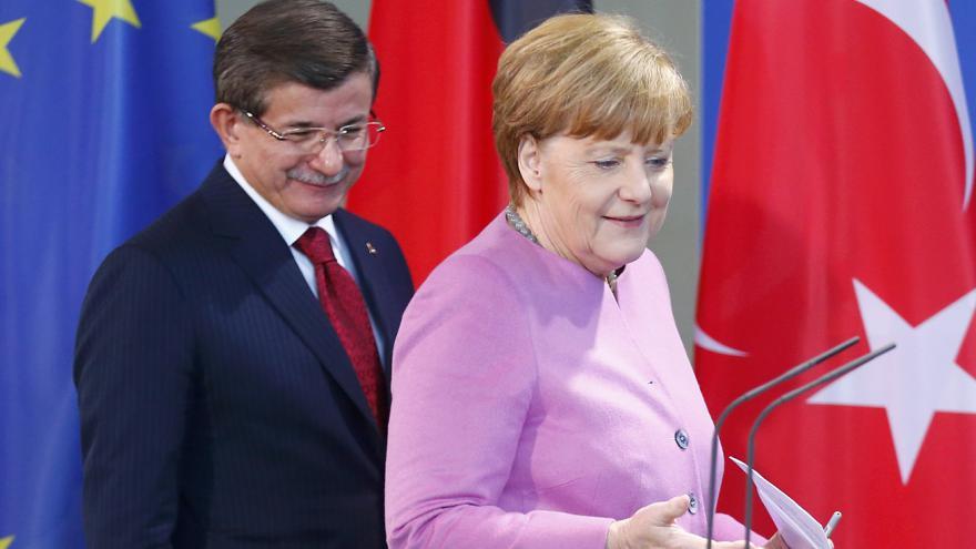 Video Turkolog Tomáš Laně: Pro Turky je vstup do Evropy otázkou prestiže