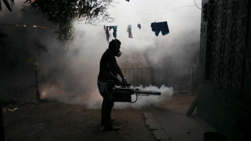 Video Primářka Roháčová: Virus Zika je známý už desítky let