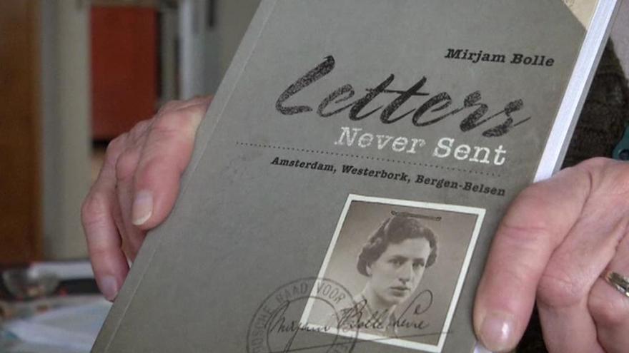 Video Pamětnice holocaustu vzpomíná na židovskou radu