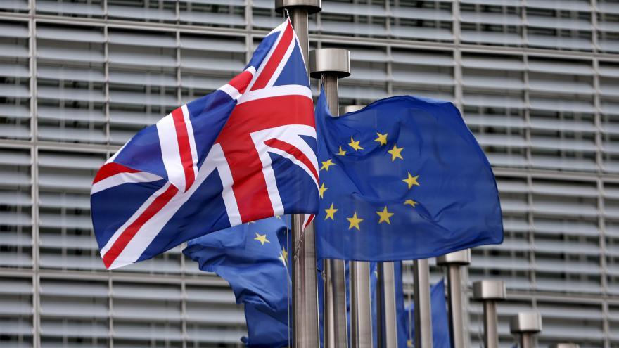 Video Podle Tuska je brexit reálný