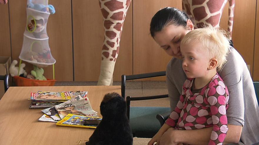 Video Události: Začleňování dětí nemocných rakovinou