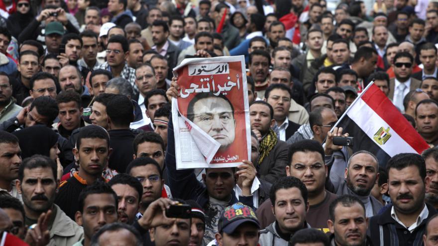 Video Události: (Ne)úspěchy porevolučního Egypta