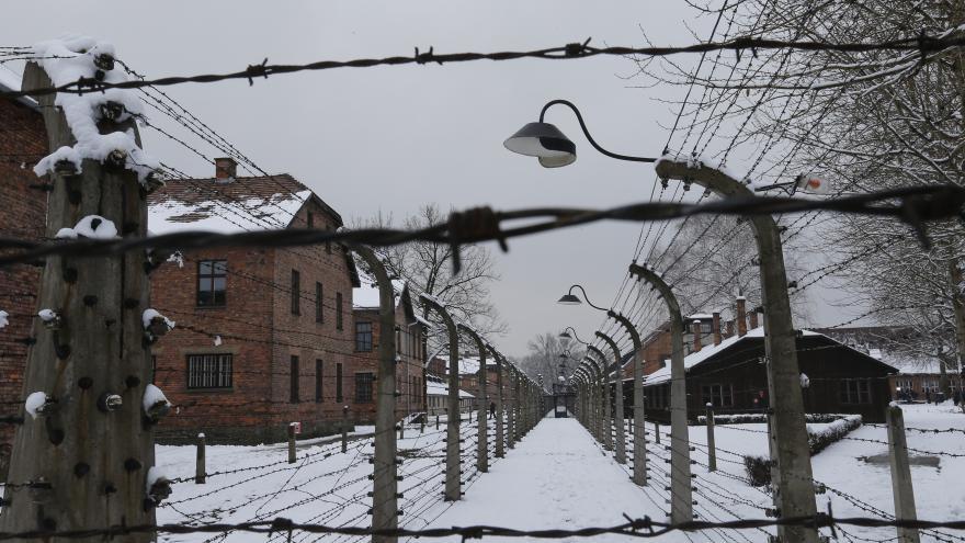 Video Přežila holocaust