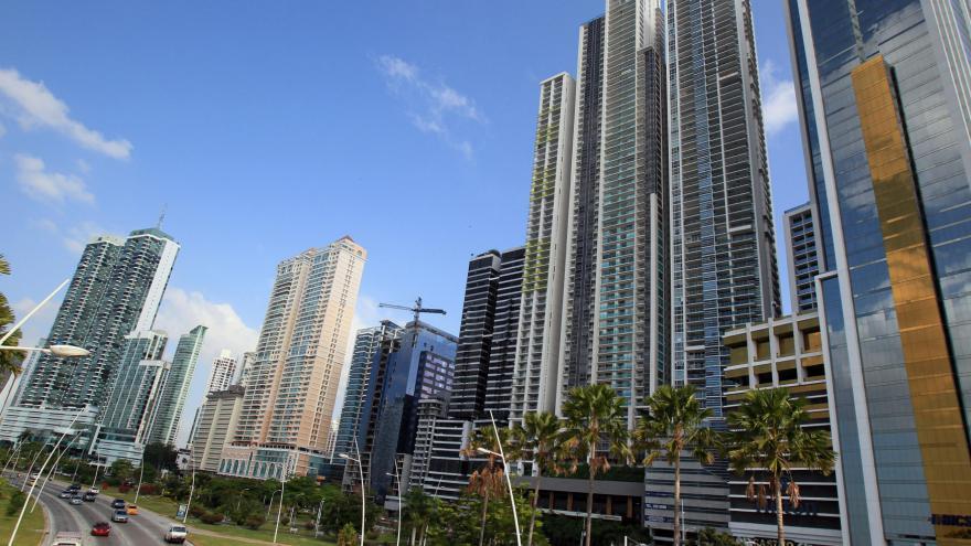 Video Panama bude sdílet informace z daňové oblasti