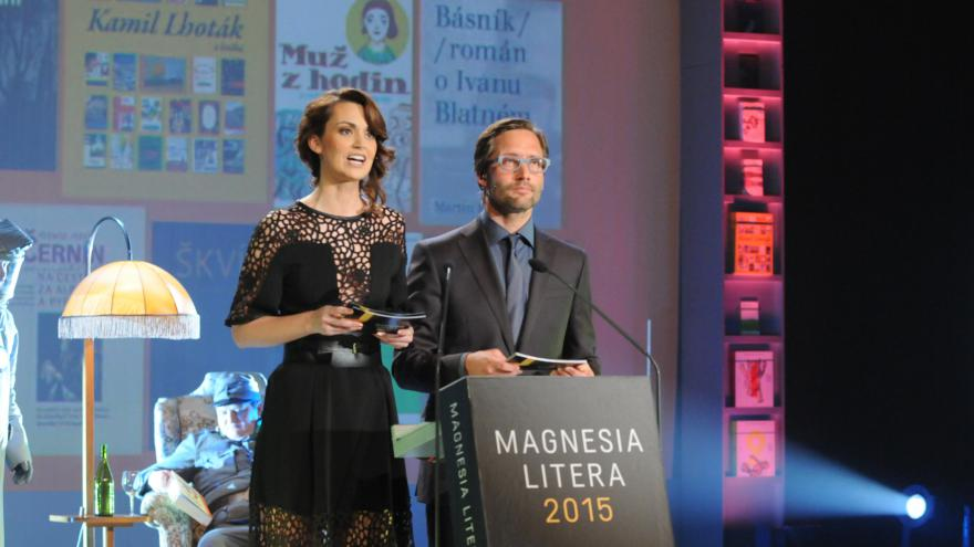 Video Magnesia Litera 2016