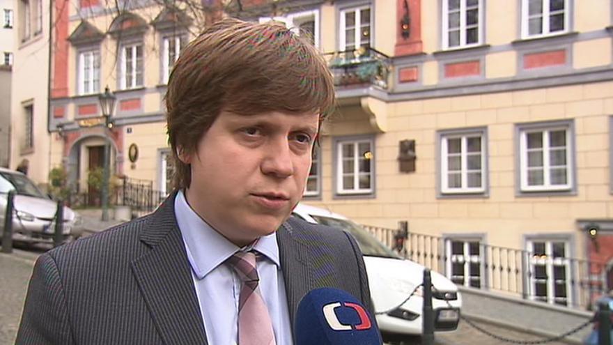 Video Mediální zástupce ČSSD: Soudy provedly nestandardní kroky