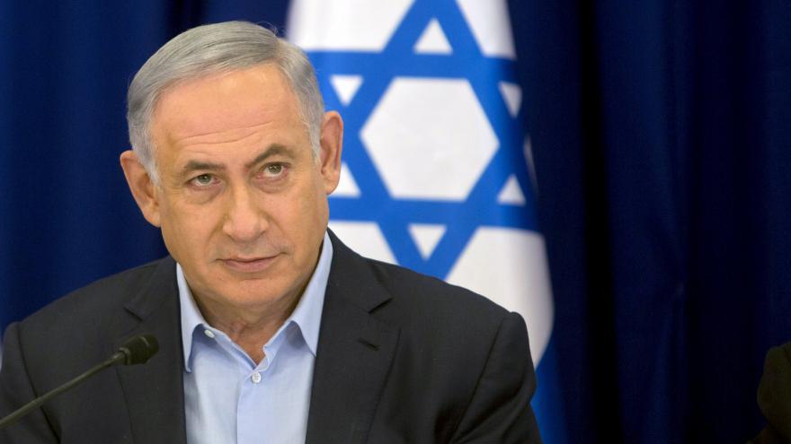 Video Szántó ke Golanům: Asad chce, aby Izrael napravil křivdu z roku 1967