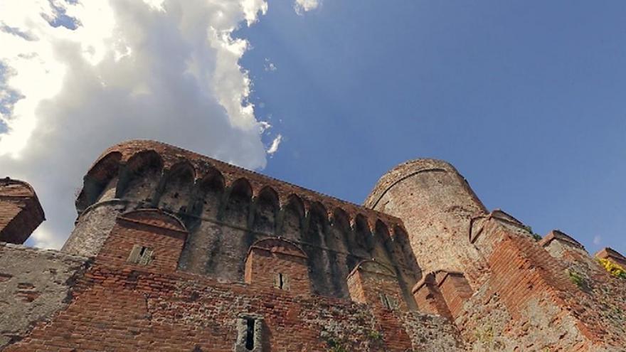 Video Cesta na sever Itálie měla Lucemburkům naplnit kasu