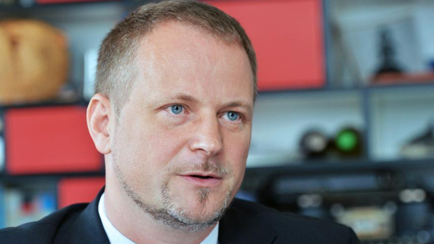 Video Insolvenční správce OKD ke krizi ve firmě