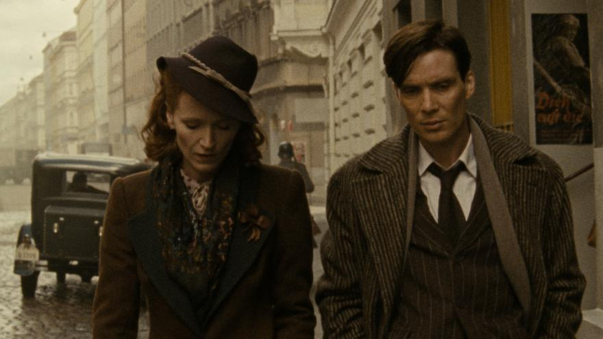Video Anthropoid Trailer