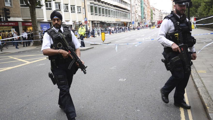 Video Události: Útočníkem byl Nor somálského původu