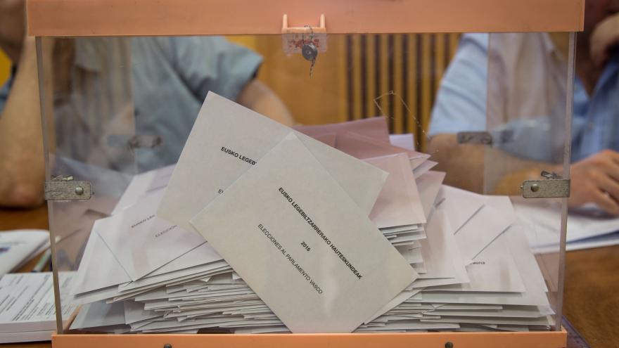 Video Zpravodaj EFE: Volby v Galicii mohou dát směr celostátní koalici