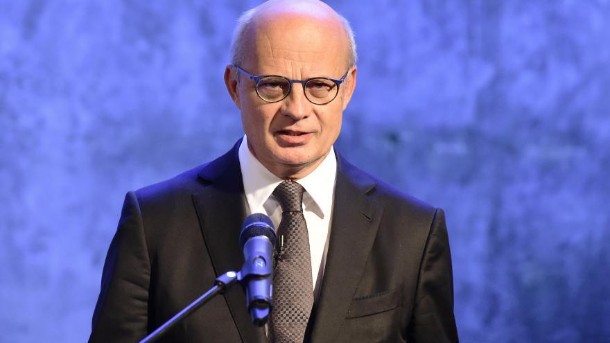 Video Záznam tisková konference Michala Horáčka