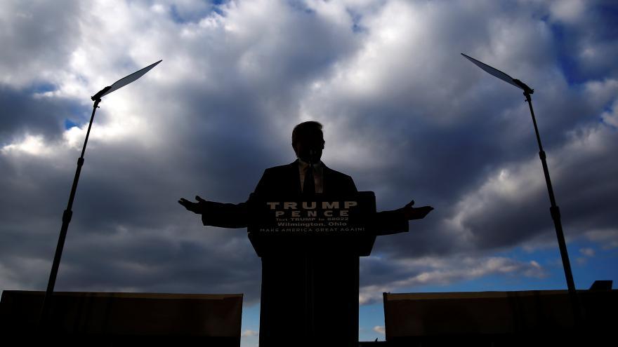 Video Zpravodaj ČT: Trump by za jistých okolností mohl vyhrát v Michiganu i Minnesotě