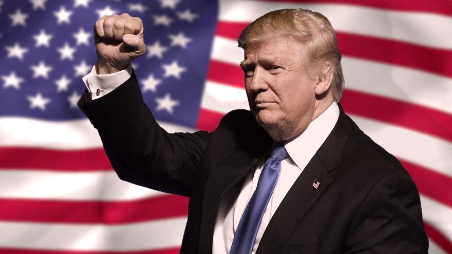 Video PROFIL: Donald Trump - z miliardáře prezidentem