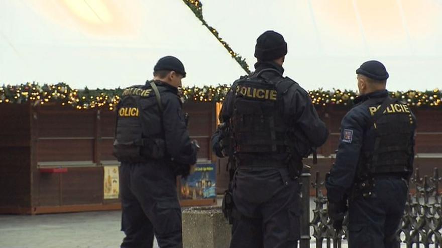 Video Ministr vnitra Chovanec k útoku na vánočním trhu v Berlíně