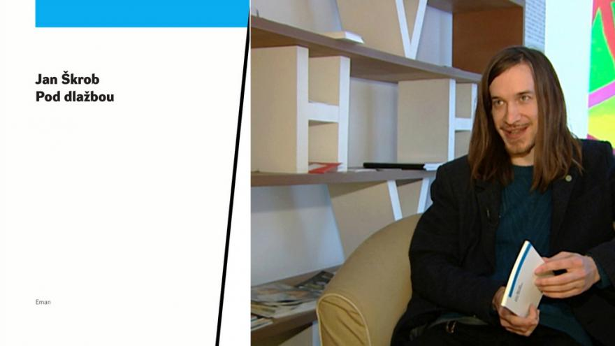 Video Nominace Magnesia Litera: Pod dlažbou