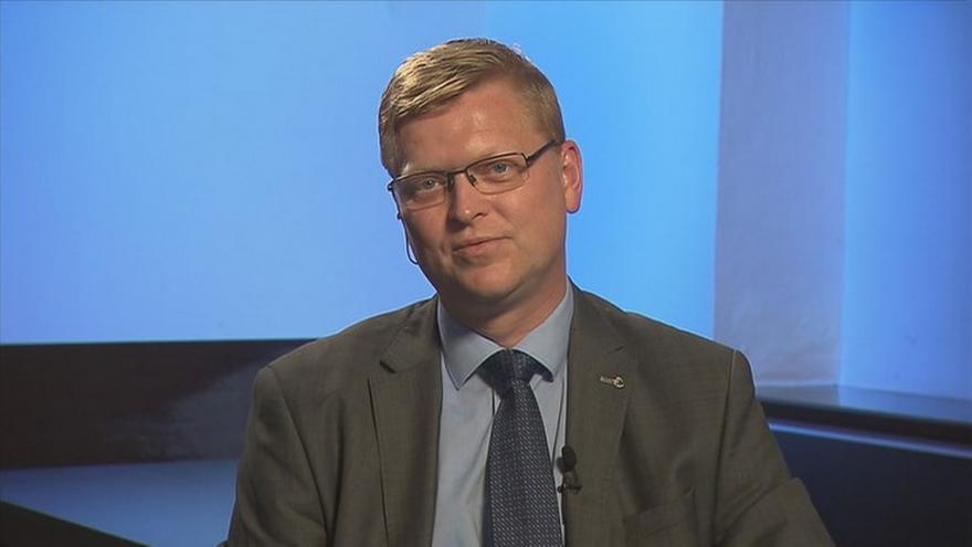 Video Vicepremiér Bělobrádek o rozpočtu pro vědu