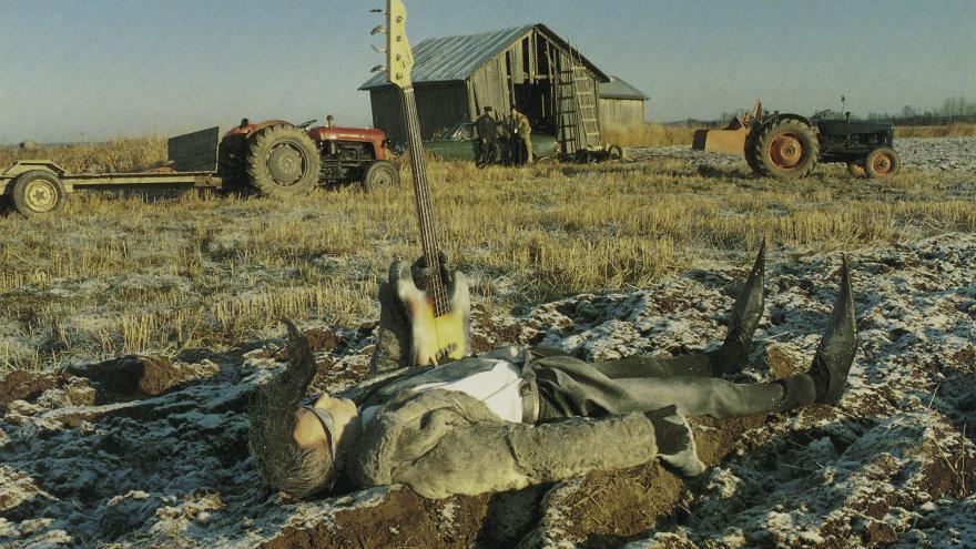 Video Upoutávka: Filmy Akiho Kaurismäkiho v Kině Art