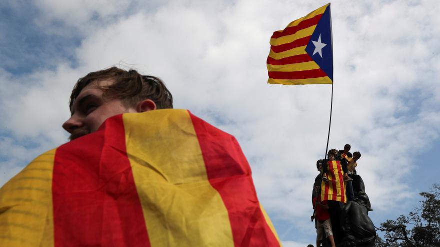 Video 90' ČT24 - Nezávislé Katalánsko?