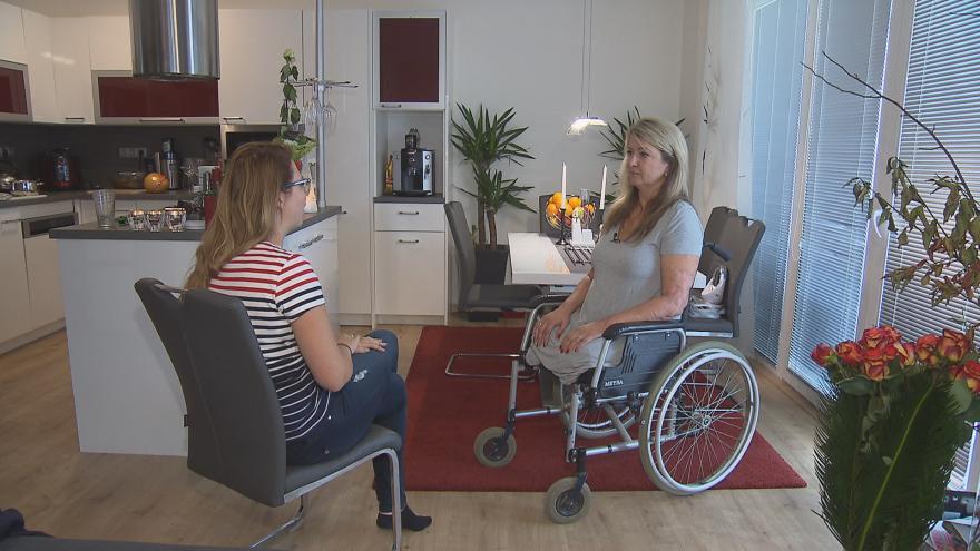 Video Andrea Brzobohatá (za ANO) uspěla ve Středočeském kraji