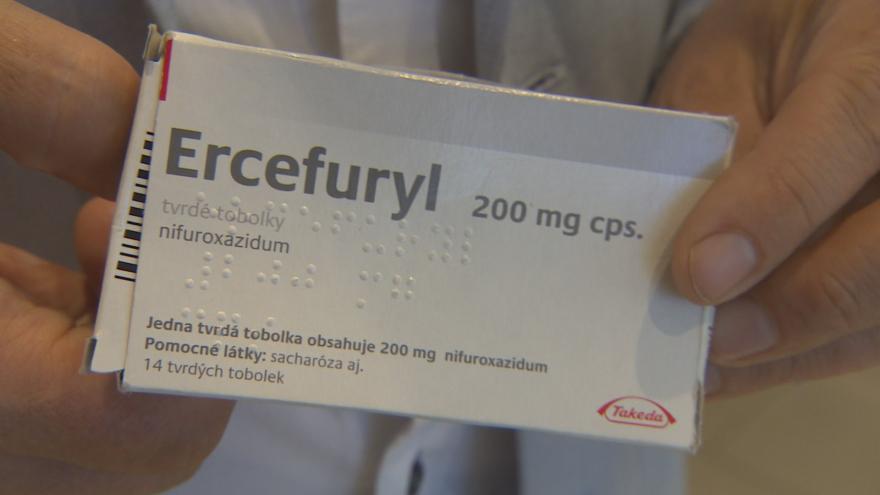 """V lékárnách chybí """"cestovní"""" léky proti průjmu či nevolnosti"""