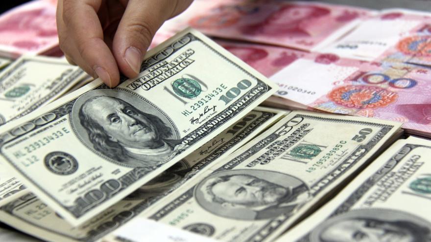 Video Čermák: Fed se bojí, že by Čína mohla devalvovat jüan