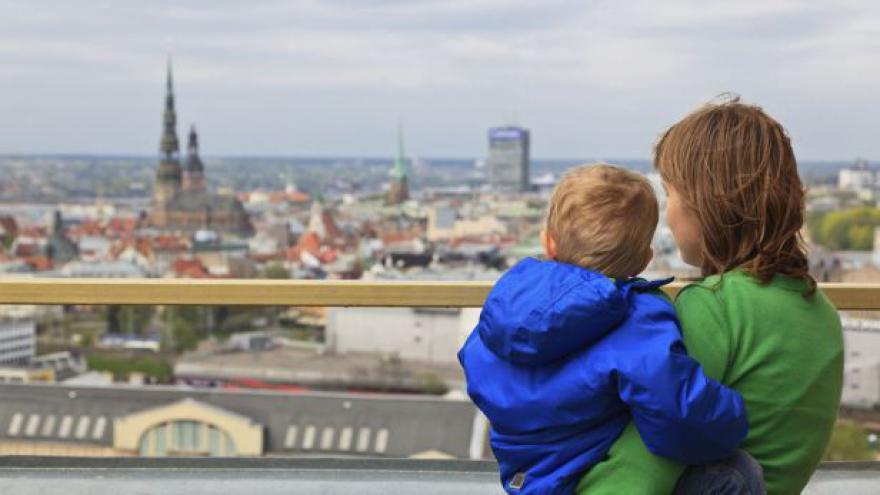 Video Události: Lotyšsko povede půl roku celou EU