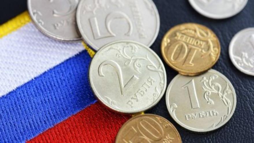 Video Kurz rublu dělá obchodníkům problémy