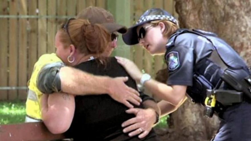 Video Austrálií otřásla rodinná tragédie