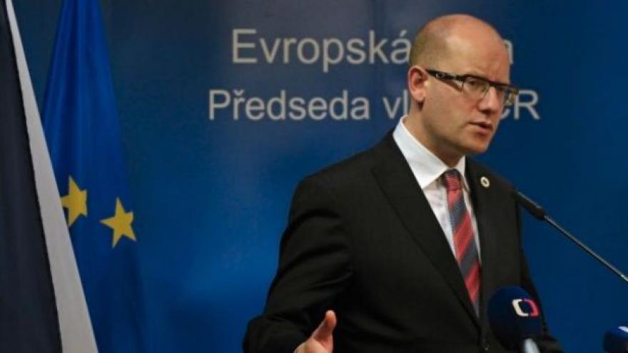 Video Zpravodaj ČT: Česko je v očekáváních zdrženlivé