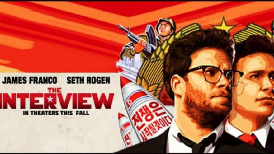 Video Sony premiéru filmu Interview odvolala