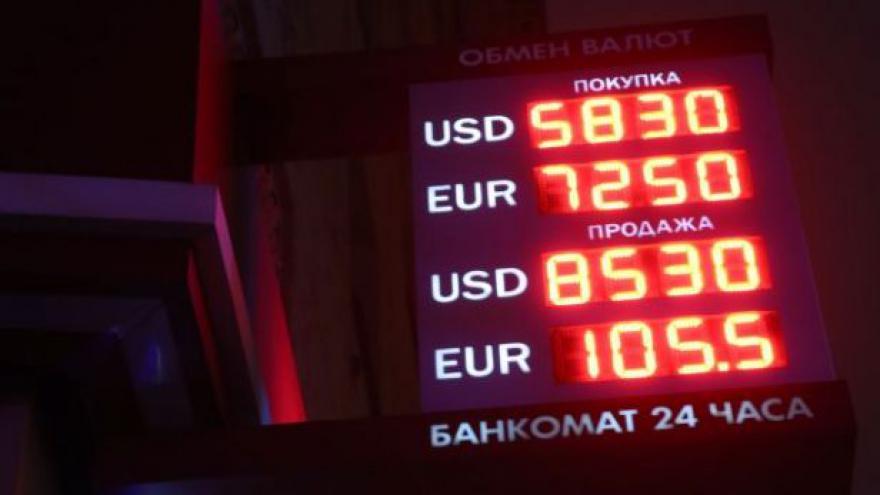 Video Události: Které firmy mají problémy kvůli slabému rublu?