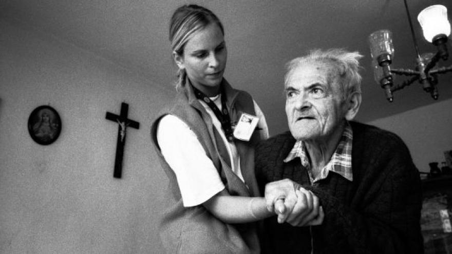Video Mobilní hospice pojišťovny zatím hradit nebudou