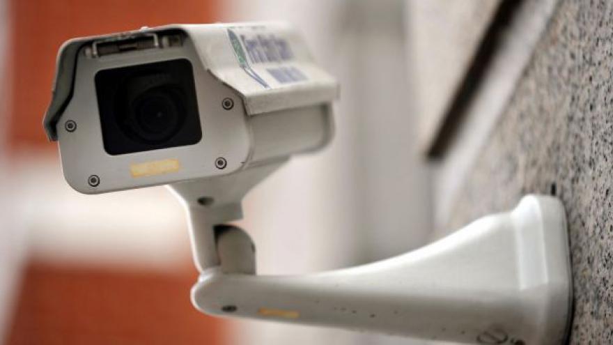 Video Události: Kamery a ochrana osobních údajů