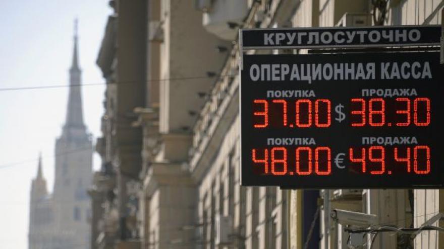 Video Ruská ekonomika má problémy, přiznal Medvěděv