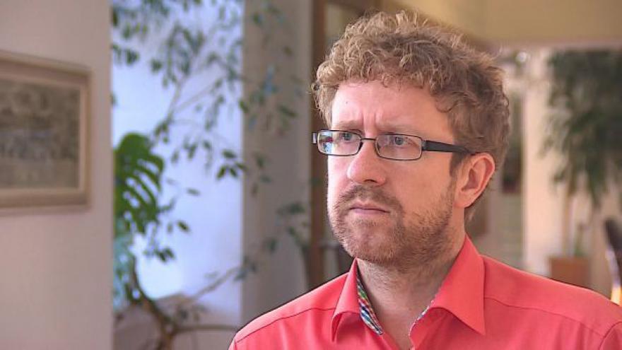 Video Radní Martin Ander mluví o výzvách pro Brno