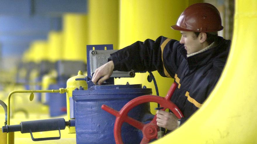 Video Ekonomika ČT24: Jak si Evropa představuje energetickou unii?