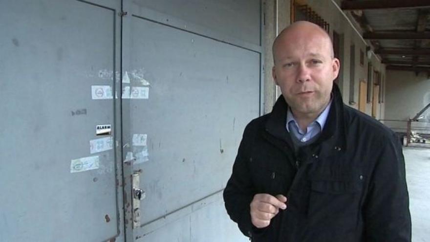 Video Reportér ČT: Březinu k výpovědi vedla zřejmě snaha pomoci bratrovi