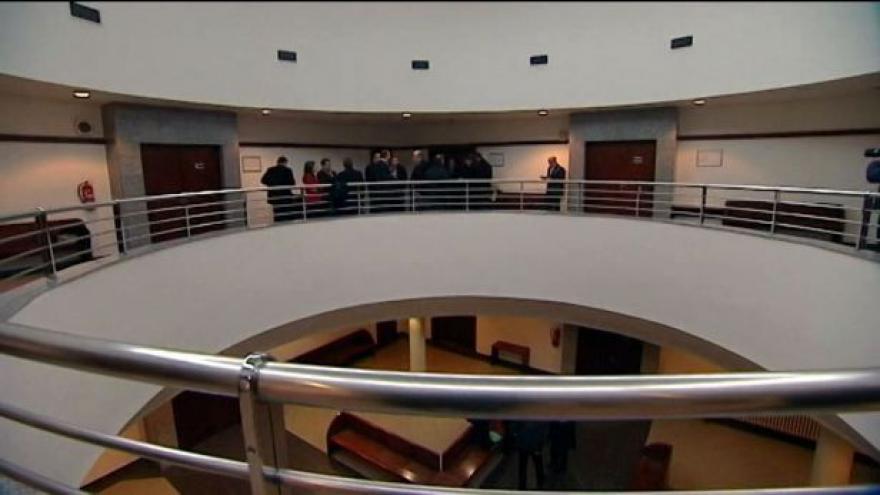 Video Soud řeší zakázky magistrátu Frýdku-Místku