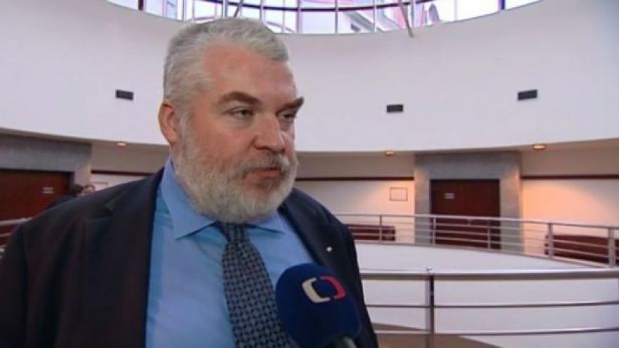 Video Právník firmy Imex Ondruš: Výroky Babiše jsou zkreslené a nepravdivé