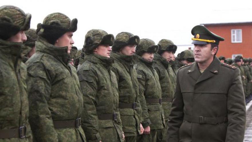 Video Zpravodaj ČT: Podle Kremlu může zmírnění napětí trvat dekády